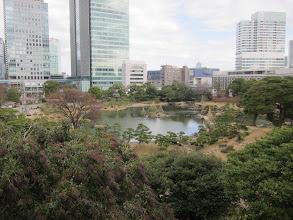 Photo: Kyu-Shiba-rikyu Gardens