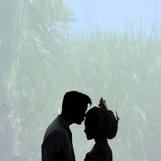Wedding photographer Rohman Muhamad (rohmanmuhammad). Photo of 23.02.2018