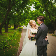 Wedding photographer Olga Ivanashko (OljgaIvanashko). Photo of 31.08.2015