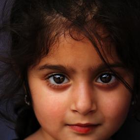 The beauty Queen by Kamran Khan - Babies & Children Child Portraits ( swat, swatvalley, gulalaijan, kidsfashion, portrature, pakistan, portrait, kids, kamrankhan )