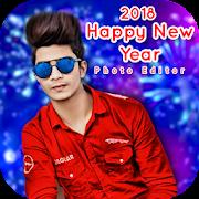 New Year Photo Editor 2019