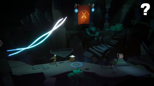 Krystopia: Nova's Journey screenshot 1