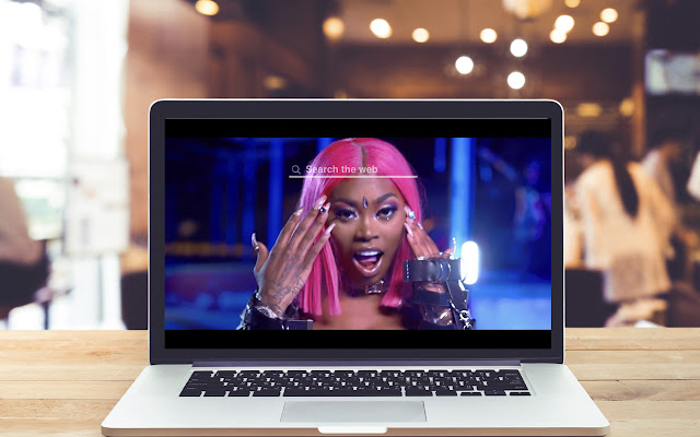 Asian Doll HD Wallpapers Music Theme