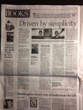 Photo: Paper in SLC