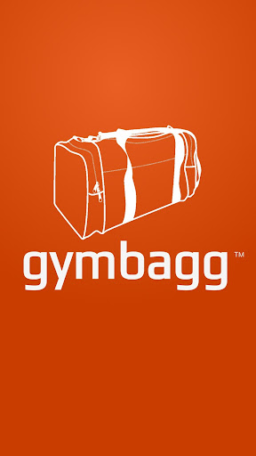 Gymbagg - A New Way to Gym screenshot 1