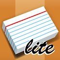Flashcards Deluxe Lite icon