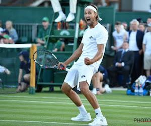 Belgen laten Roland Garros al achter zich: Bemelmans overleeft twee matchballen, twee landgenoten lijden nederlaag