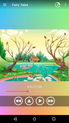 Audio Fairy Tales for Kids Eng 2.46.20095 screenshots 1