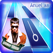 Anuel aa Piano Game Mod