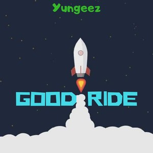 Cover Art for song Good Ride