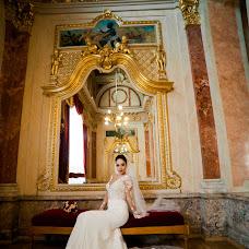 Wedding photographer Vladislav Kucherenko (VladHorror). Photo of 28.10.2015