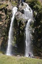 Photo: 10 XI 2011  Wodospad w Tal