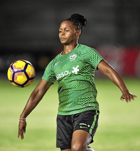 Dlamini Calls Time On Her International Career