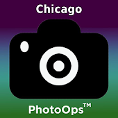 Chicago PhotoOps- find & shoot