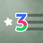 3 Numbers: Basic Math Game