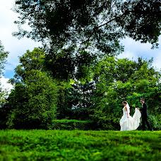 Wedding photographer Stefan Czajkowski (stefancz). Photo of 13.10.2016