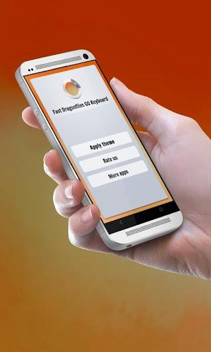無料个人化Appの高速トンボ GO Keyboard|記事Game