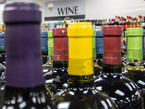 Photo: Day 365-Wine