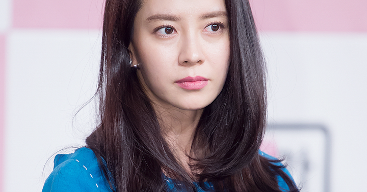 Song Ji Hyo Reveals The Pains Of Being On
