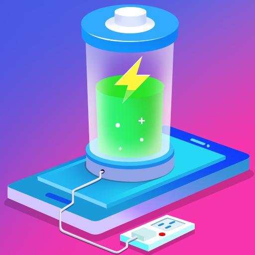 recharge-run