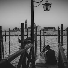 Wedding photographer Marcin Sosnicki (sosnicki). Photo of 04.07.2017