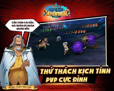 Game Kho Báu Huyền Thoại APK for Windows Phone