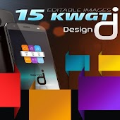 KWGT 15 Widgets Android APK Download Free By Design Ironic