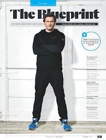 Men's Journal- screenshot thumbnail