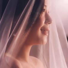 Wedding photographer Quy Le nham (lenhamquy). Photo of 31.05.2018
