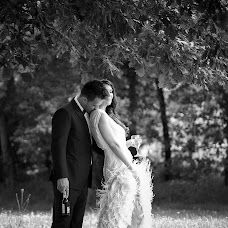 Wedding photographer Gaizka Medina (gaizkamedina). Photo of 14.10.2014