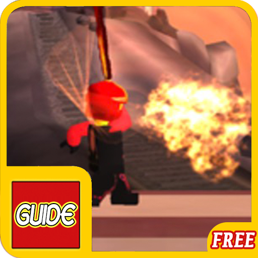 Guide LEGO Ninjago The Final Battle