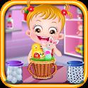 Baby Hazel Easter Fun icon