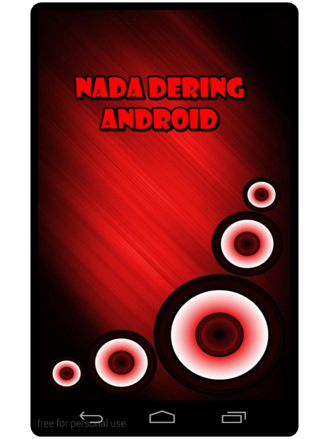 Nada Dering Suling Sunda : dering, suling, sunda, Dering, Android, Download, Music, Audio