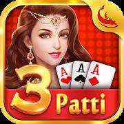 Teen Patti Comfun-3 Patti Online Game