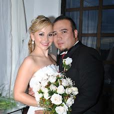 Wedding photographer Zaida Olvera (ZaidaOlvera). Photo of 17.06.2016