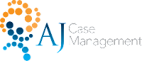 AJ Case Management Logo