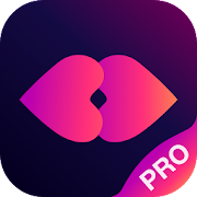 ZAKZAK Pro - Video chat & Make friends