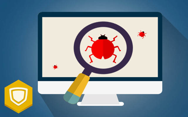 Antivirus Security Scan