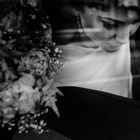 Fotógrafo de bodas Noelia Ferrera (noeliaferrera). Foto del 05.03.2018