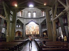 Photo: Basilica superiore