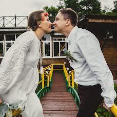 Свадебный фотограф Дмитрий Толмачев (DIMTOL). Фотография от 13.07.2017