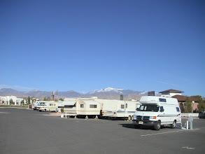 Photo: campground Pahrump Nevada