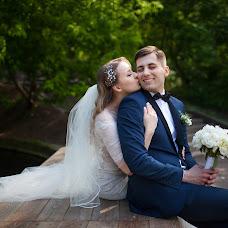 Bryllupsfotograf Konstantin Macvay (matsvay). Bilde av 26.06.2017