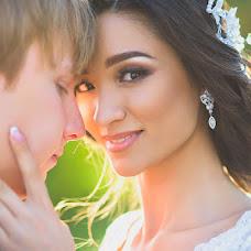 Wedding photographer Maksim Lobikov (MaximLobikov). Photo of 10.10.2016
