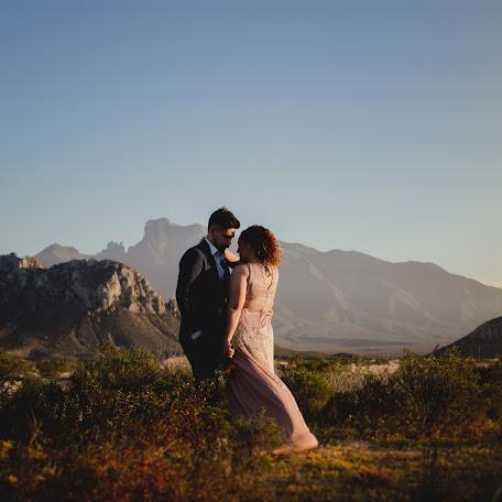 Fotógrafo de bodas Marlon García (marlongarcia). Foto del 13.02.2018
