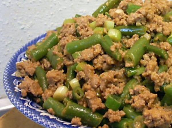 Thai Turkey Coconut Curry Recipe