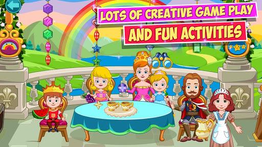 My Little Princess : Castle Playhouse pretend play screenshots 2