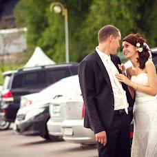 Wedding photographer Kirill Chepizhko (chepizhko). Photo of 01.06.2018