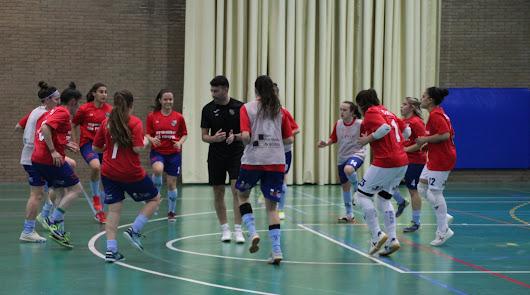 Mabe Ejido Futsal recibe al Atlético Torcal
