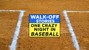 Walk-Off Stories: One Crazy Night in Baseball thumbnail